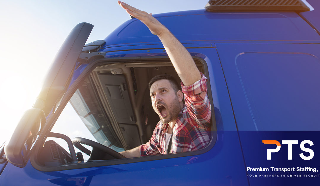 Avoiding Road Rage During the Holidays – and Every Day