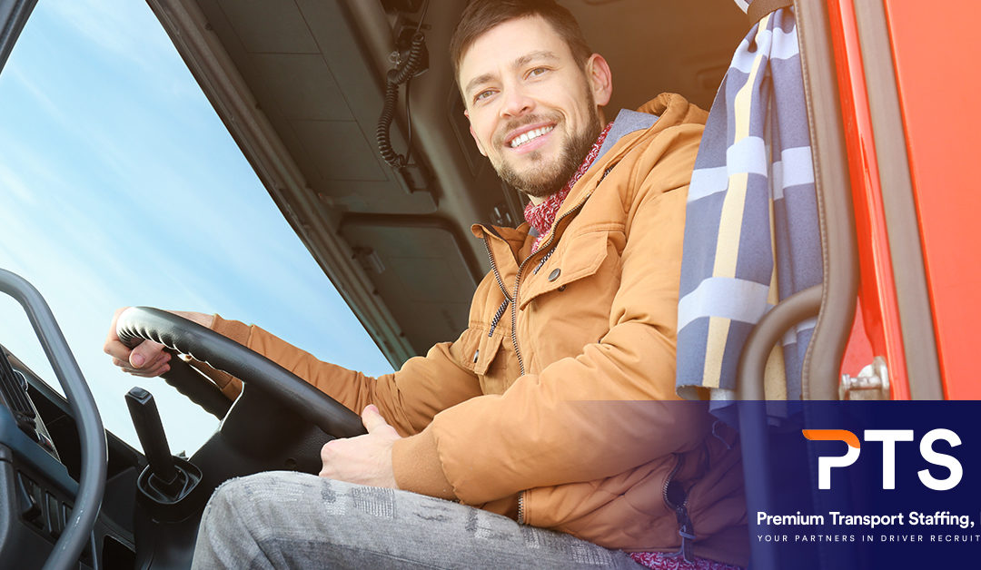 The Challenges of Hiring Reliable Truck Drivers