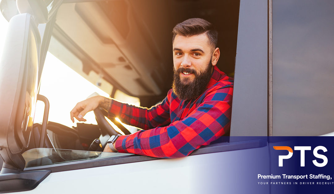 Driver's Feedback – Why YOU Should Drive for Premium Transport Staffing