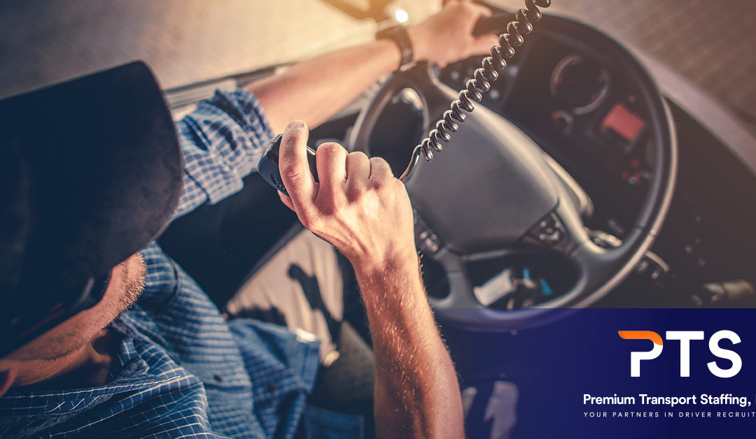 Why Driver Engagement Surveys Are Important and What to Ask
