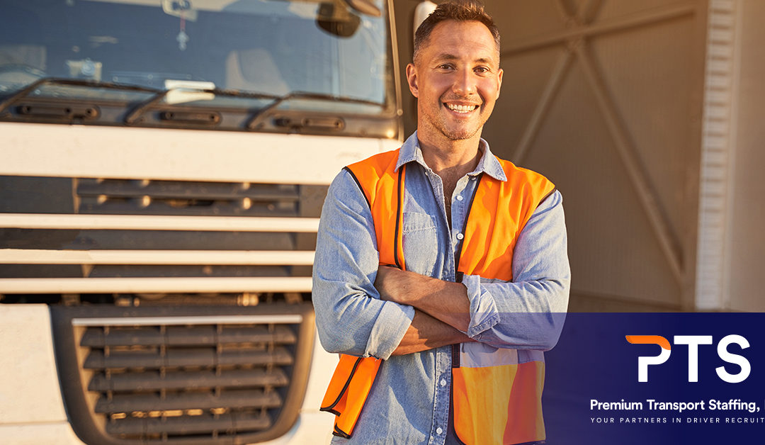 Take the Next Step: Trucking Career Advancement Opportunities